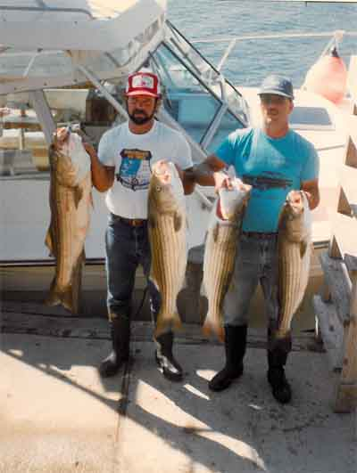 Montauk fishing pictures movin on charter boat fishing for Montauk fishing charters